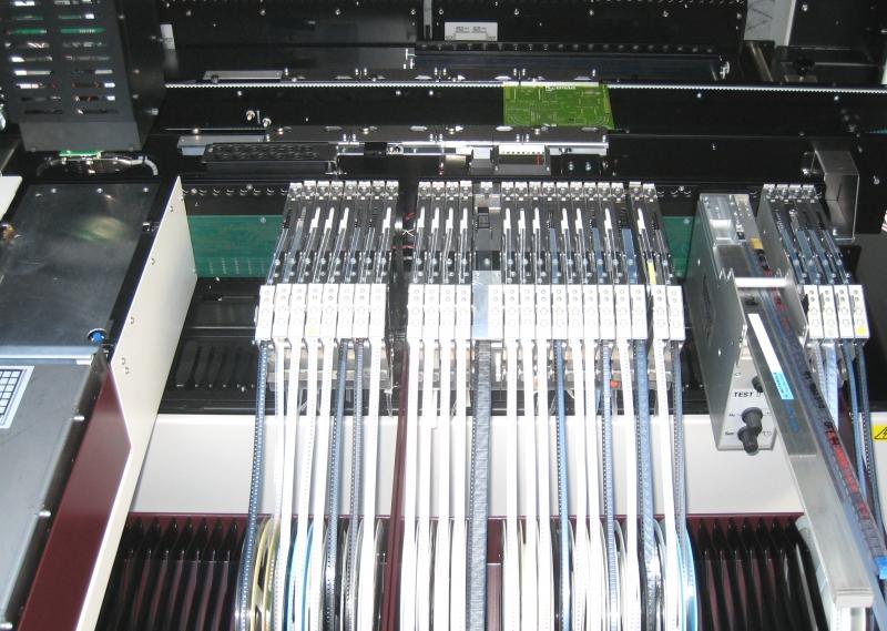 MP100 - Interior