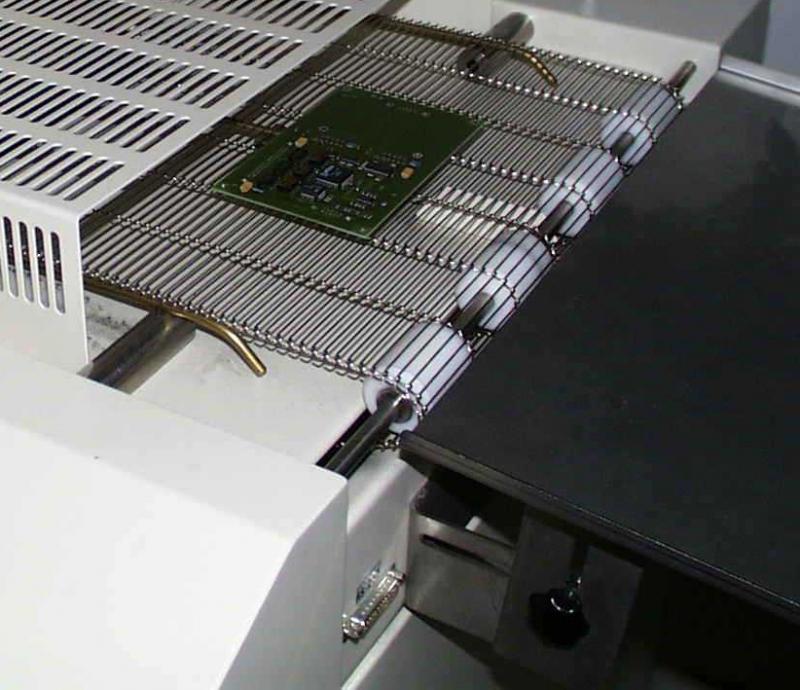 BREEZE RO-403 - Opcional bandeja de apoio