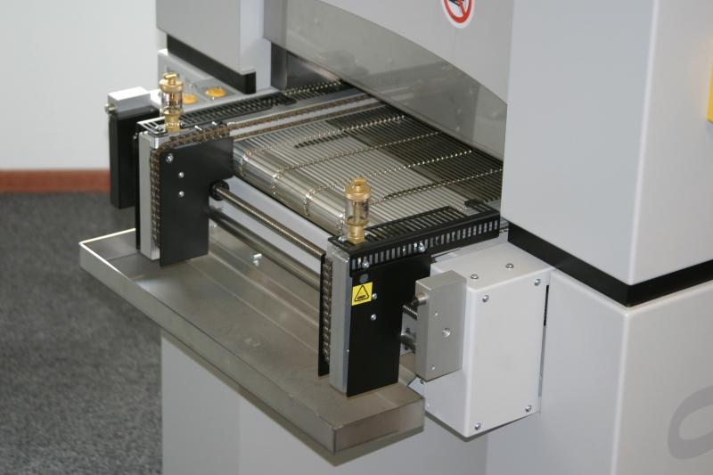 SOLANO - Entrada do forno