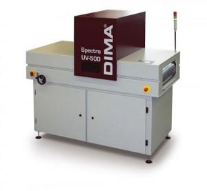 SPECTRO UV-500