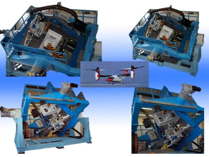 Teste Lubrificação Caixa de Engrenagens